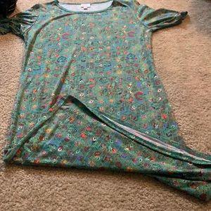 🚨sale🚨nwt! Lularoe dress